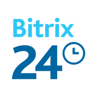 Bitrix24 Contacts logo