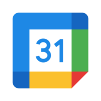 Google Calendar sync and migration