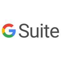 G Suite Shared Contacts logo