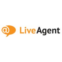 LiveAgent Contacts logo