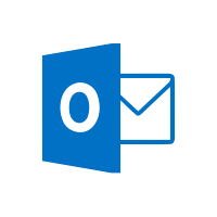 Outlook Personal Calendar Meetings logo