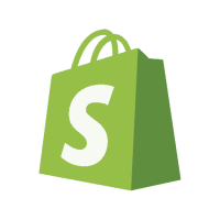 Shopify Customers logo