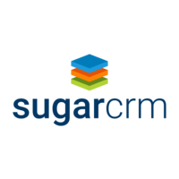 Sugar CRM Meetings logo