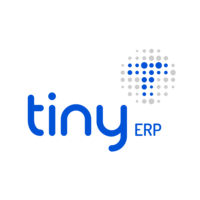 Tiny ERP Contacts logo