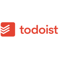 Todoist Tasks logo