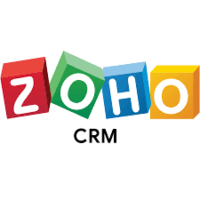 ZohoCRM tasks logo